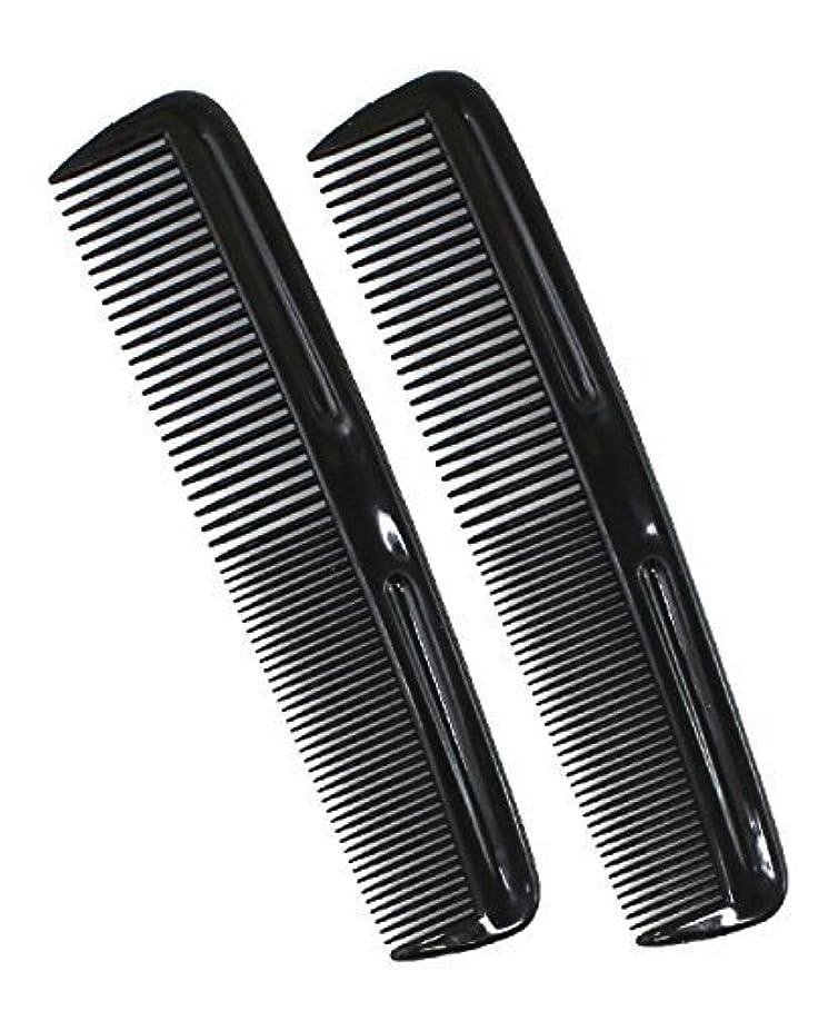 土地証拠小麦Hair Care 12-Pack Comb - Not Breakable [並行輸入品]
