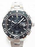 TAG HEUER(タグホイヤー)アクアレーサークロノグラフ CAJ2110 キャリバー16 中古 腕時計