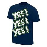 【WWE / NXT】ダニエル ブライアン Daniel Bryan