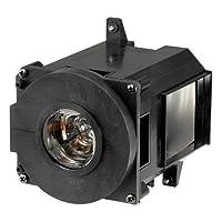 Original Manufacturer NEC LCD Projector Lamp:NP-PA500U [Floral] [並行輸入品]