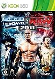 WWE SmackDown vs. Raw 2011 - Xbox360