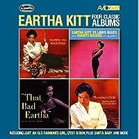 Kitt - Four Classic Albums