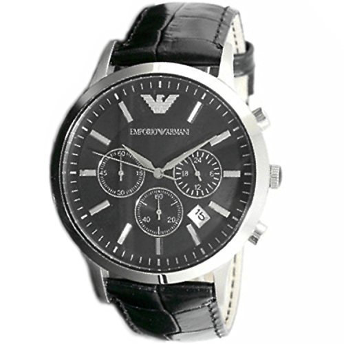 (エンポリオアルマーニ) EMPORIO ARMANI メンズ腕時計 #AR2447 並行輸入品