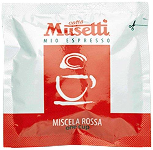 Musetti(ムセッティー) ロッサ カフェポッド 150...