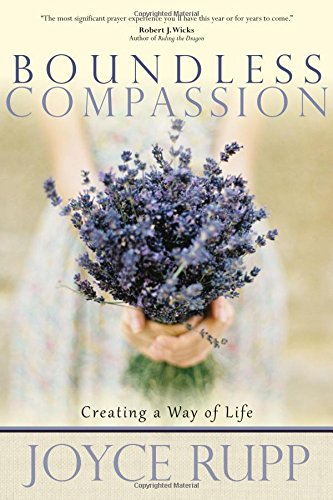Download Boundless Compassion: Creating a Way of Life 1932057145