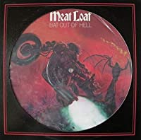 Meat Loaf-Bat Out Of Hell (1977 Ltd. Edition Picture Disc)