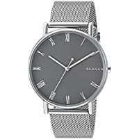 Skagen Men's Skagen Signatur Mesh Watch