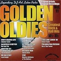 Golden Oldies 11