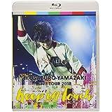 山崎育三郎 LIVE TOUR 2018~keep in touch~