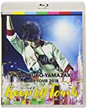 山崎育三郎 LIVE TOUR 2018~keep in touch~ [Blu-ray]