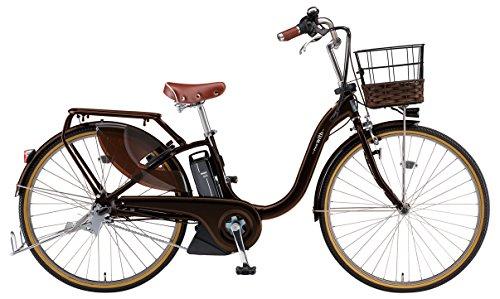 YAMAHA(ヤマハ) 電動アシスト自転車 2018年 スタン...