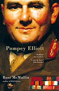 Pompey Elliott by [McMullin, Ross]
