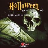 Vol. 1-Halloween Horror Nights