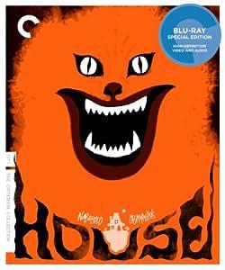 HOUSE ハウス (北米版)[Blu-ray][Import]
