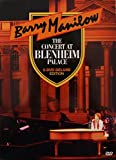 Barry Manilow - The Concert at BlenHeim Palace 2 DVD DELUXE Edition