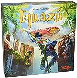 parlour game Iquazu (DU)