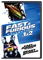 Fast & Furious Collection: 1 & 2 (DVD)