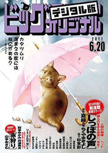 ビッグコミックオリジナル 2017年12号(2017年6月5日発売) [雑誌]