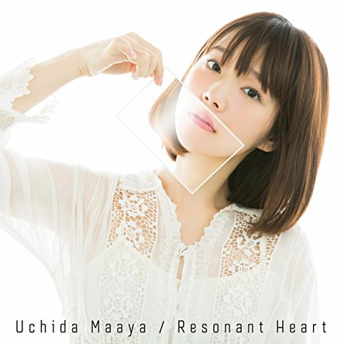 Resonant Heart【通常盤】
