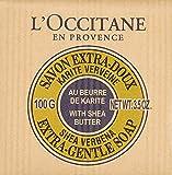 ロクシタン(L'OCCITANE) シアソープ ヴァーベナ 100g