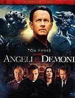 Angeli E Demoni (Extended Cut) (SE) (2 Blu-Ray) [Italian Edition]