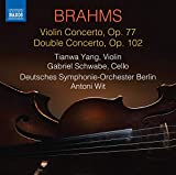 Violin Concerto Op.77/Dou