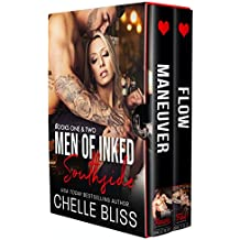 Men of Inked Southside: Books 1 & 2