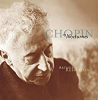 Arthur Rubinstein - Chopin 19 Nocturnes (Vol. 49) by Arthur Rubinstein (2000-08-08)