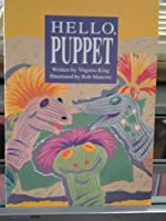 Hello, Puppet (Voyages Series)