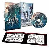 【Amazon.co.jp限定】GODZILLA 怪獣惑星 Blu-ray スタンダード・エディション(オリジナル特典:開田裕治 描き下ろしA2ポスター付き)