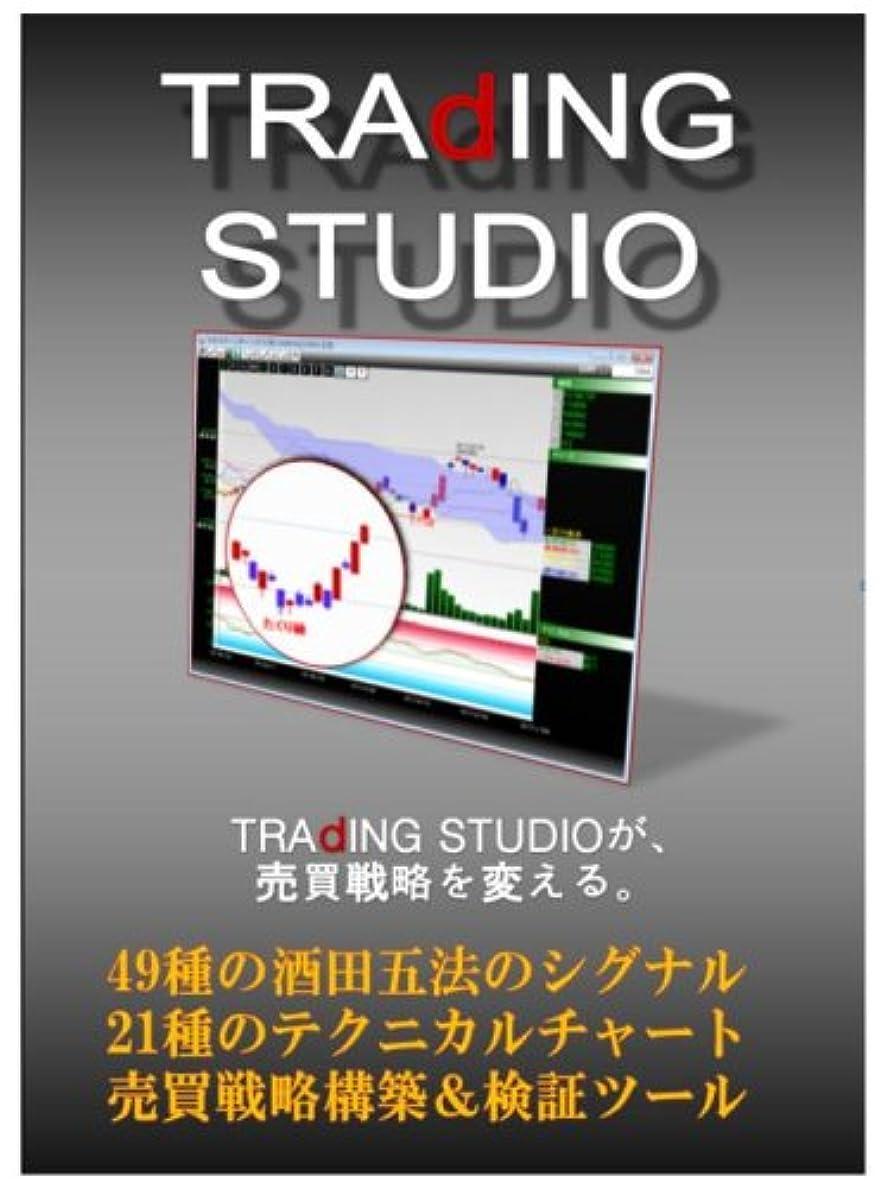 ノーブル帝国尊厳TRAdING STUDIO(酒田罫線チャート)