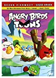 Angry Birds Toons [DVD] [Region 2] (English audio) by Antti P????uk??L?nen