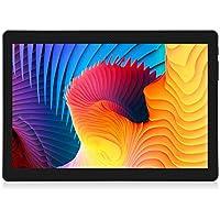 BENEVE タブレット 10.1インチ Android 8.1、2GBRAM /32GBROM 、1920x1200 IPS、 Bluetoothおよび2.0 + 5.0MPデュアルカメラ - 黒 (Black01)