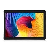 BENEVE タブレット10.1インチアンドロイド8.1 2GB / 32GBメモリ1920x1200 IPSディスプレイ WIFI,Bluetoothと2.0 + 5.0MPデュアルカメラ (Black)