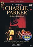KEEP チャーリー・パーカー・トリビュートVol.1/JAZZ DVD キープ