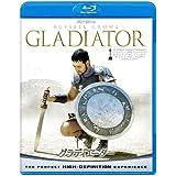 グラディエーター 【Blu-ray ベスト・ライブラリー100】