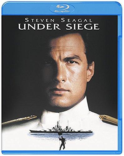 沈黙の戦艦 [WB COLLECTION][AmazonDVDコレクション] [Blu-ray]