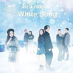 レイトショウ♪Re:ComplexのCDジャケット