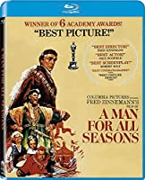 A Man for All Seasons [Blu-ray]