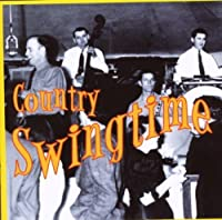 Country Swingtime by Various
