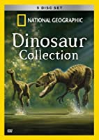 National Geographic Dinosaur Collection [DVD] [Import]