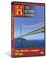 Modern Marvels: World's Longest Bridge [DVD] [Import]