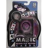 Fantasma Magic Deluxe Dvd Edition Cards: Card Shark
