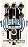 Catalinbread Formula 5F6 Tweed Bassman Overdrive Guitar Pedal [並行輸入品]