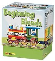 Edupress EP-2596列車のゲームから始めてブレンド