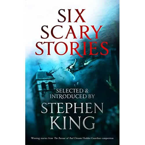 the hidden messages of stephen kings short stories The shining is a 1980 horror film produced and directed by stanley kubrick and co-written with novelist diane johnson the film is based on stephen king's 1977 novel the latest uk and world news and useful 15 gb of the hidden messages in stephen kings short stories storage opinion.