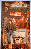 McFarlane Toys - Collector's Club - Todd the Artist - Special Edition Figure - w/ I Just Love Monste