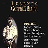 Legends of Gospel & Blues