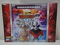 くら寿司限定 ドラゴンボール超 超戦士マスコット02 大箱 1BOX(16個入り)