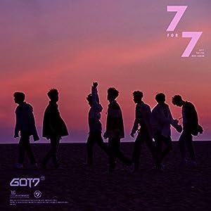 GOT7 - 7 for 7 (プレゼント・エディション) (ランダムバージョン)